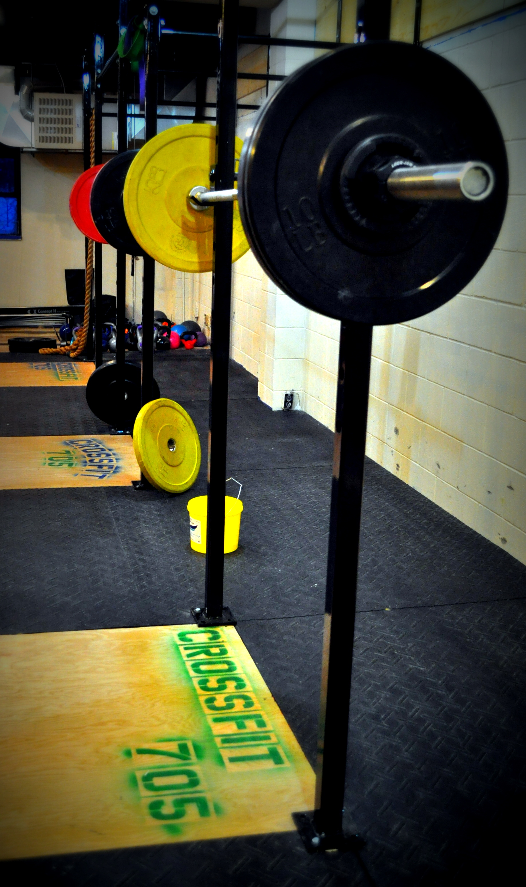 How to build a garage gym rogue style youtube