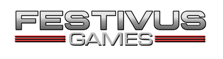 Image result for festivus games logo